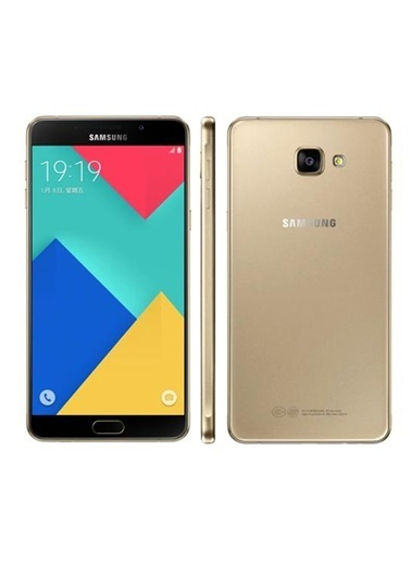 Samsung Galaxy A9 Dual Sim-Samsung